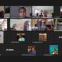 La Delegación de Antillas en preparación al XXVI Capítulo General