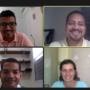 Reunión del Equipo Vocacional Claretiano (EVOCLAR) de Puerto Rico