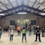 """""""Soñemos  juntos"""": Los jóvenes claretianos comienzan a soñar una nueva Pastoral Juvenil"""