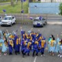 Ceremonia de graduación  2021 de la Academia Claret